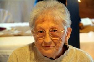 Betty Murray  Rayfield