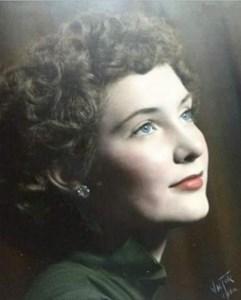 Constance Ann  King