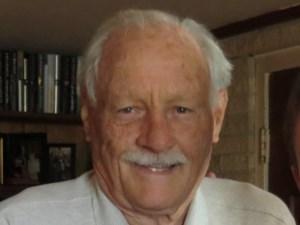 Edmund Romano  Cescutti