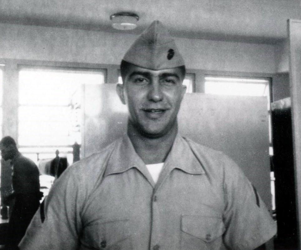 Edward Michael  Miraglia