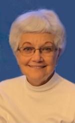Nannie Kay Hawkins