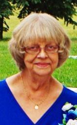 Geraldine Elizabeth  Froma