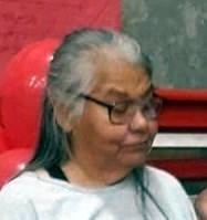 Wilma Susan  Nason
