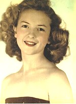 Mary Reed