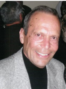 Rudolph J.  Reil