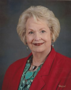Judith F.  Foster