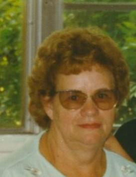 Florence Elizabeth  Lee