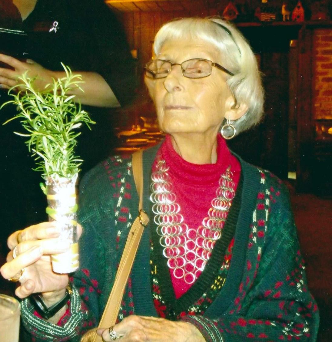 Rosemary  Swart