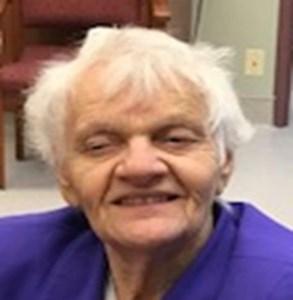 Phyllis Helen  Mayer