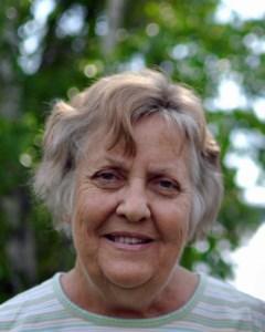 Judith Valdine  Gustafson