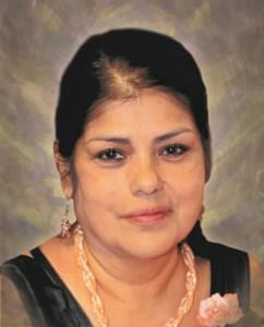 Rachel Marie  Rodriguez