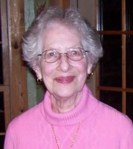 Dorothy M.  Lessam