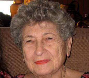 Judith  Holmes