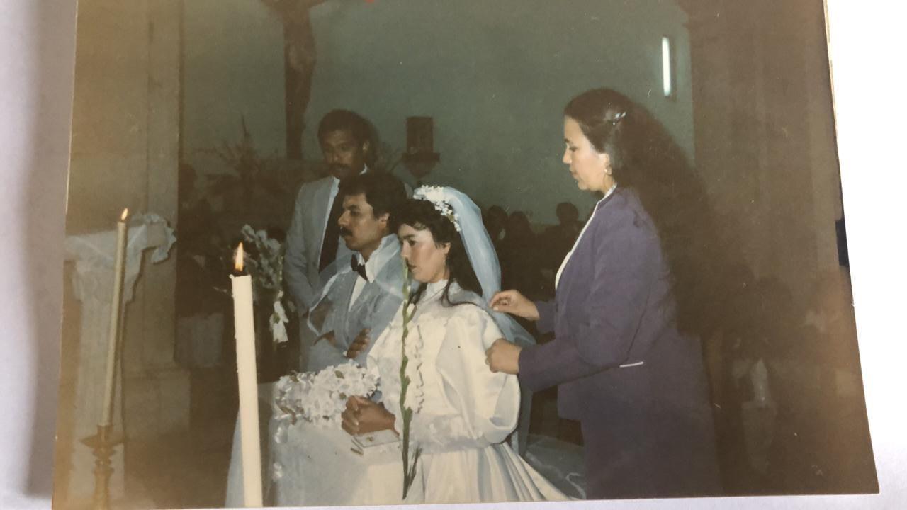 Sara Garcia  Jacquez