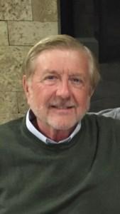 James Gordon  Stine