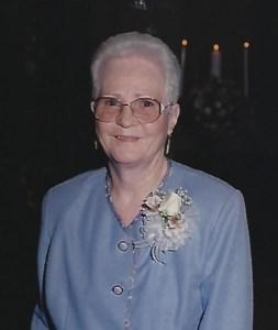Josephine  (Lutz) Icard