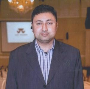 Jagdish Kumar  VERMA