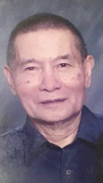 Rizalino M.  Llamas Jr.