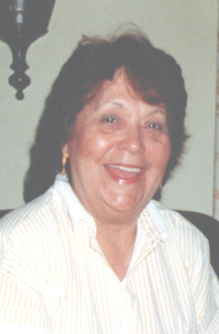 Nora Frances  Schneider