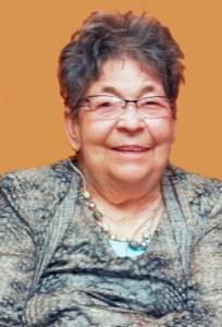 Janet May  Skaife