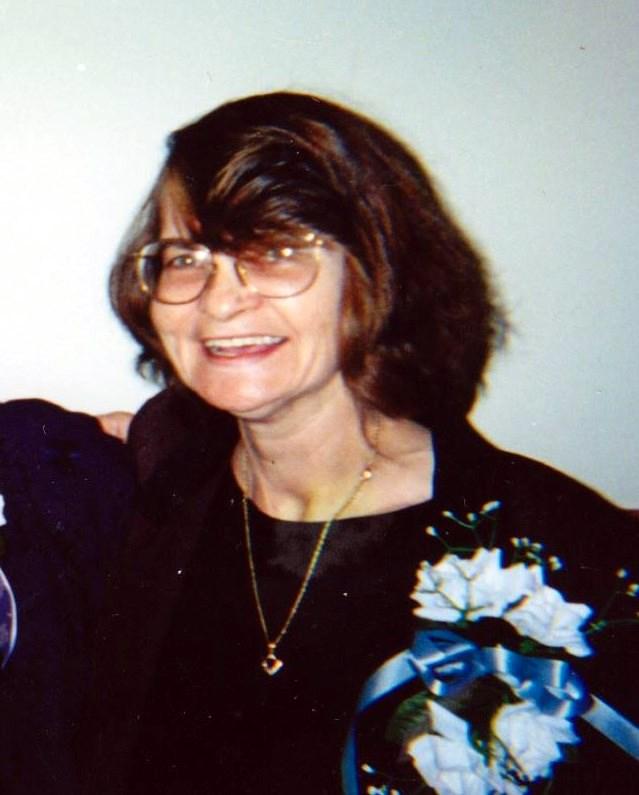 Deborah Kay  ROBINSON