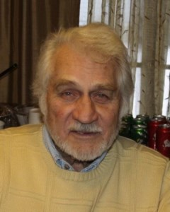 Edward Andrew  SERRANO