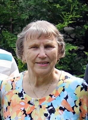 Joyce Blake