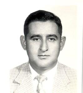 Jorge Ramon  VARGAS