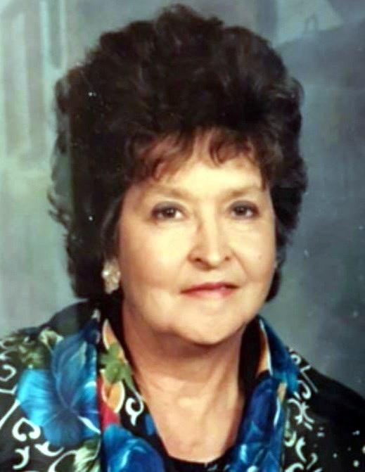 Carolyn Joann  Cuthrell