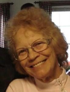 Beverly Jean  Mann