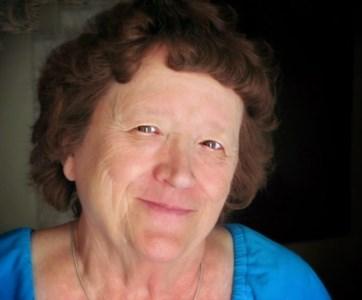 Nancy Joyce  Nielsen