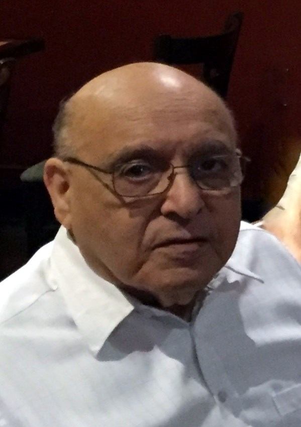 Farhad S.  Ardeshir