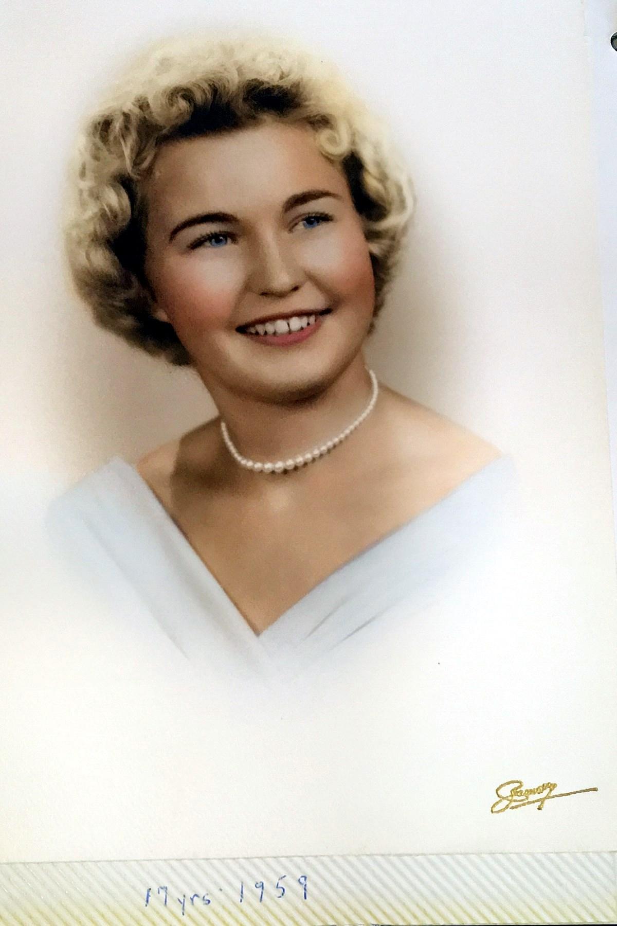 Carol Anne  Judson