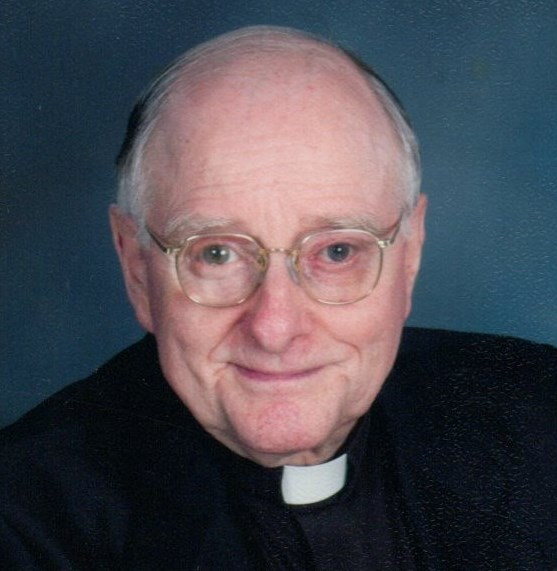 Obituary of Rev. Msgr. William Louis Shipley