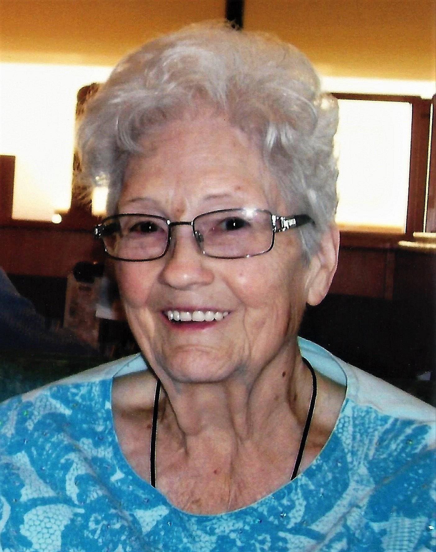 Alberta  Morris