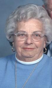 Bonnie Lou  Holland