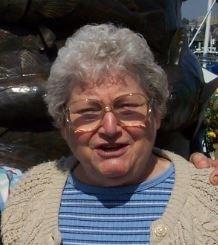 Donna Ann  Torluemke