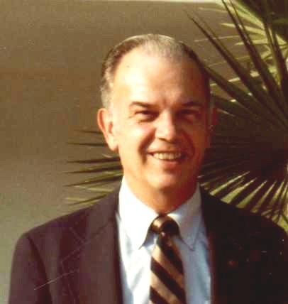 Robert Todd  Newcombe Sr.