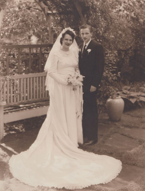 Obituary Of Norabel Betty Nagy
