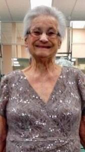 Dorothy Elizabeth  Solverson