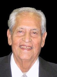 Gilbert  Tello Sr.