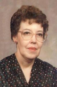 Emily Jean  Carroll