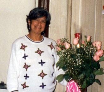 "Josefina Lucia ""Sra. Pepita""  Marchan"