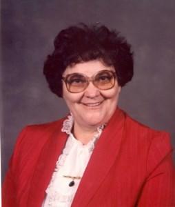 Mavis Jolene  Usrey