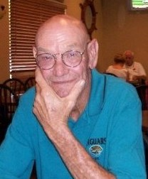 Robert C.  Gardner