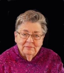 Phyllis Ann  Ingram
