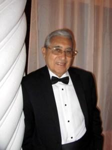 Angel Roberto  Mejias
