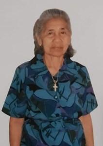 Valeriana Bisalda  Ramboanga