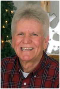 James Walter  Therssen