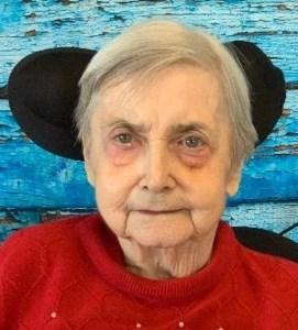 Margaret Ellen  McDonald